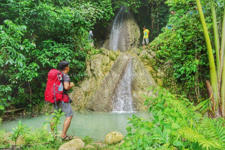 Kawa-kawa Falls